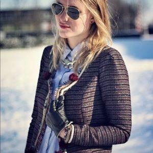 Funky Madison Scotch Tweed